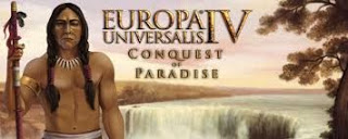 The Europa Universalis IV: Conquest of Paradise Expansionm, whole new World