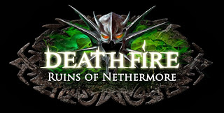 DeathFire: Ruins of Nethermore Release Date