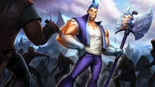 New MOBA Strife from S2 Games Enters Closed Beta