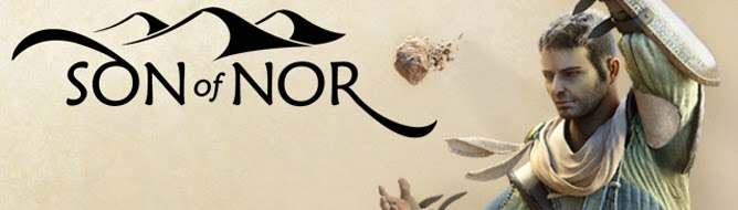 Son of Nor coming to Linux, Mac and Windows soon