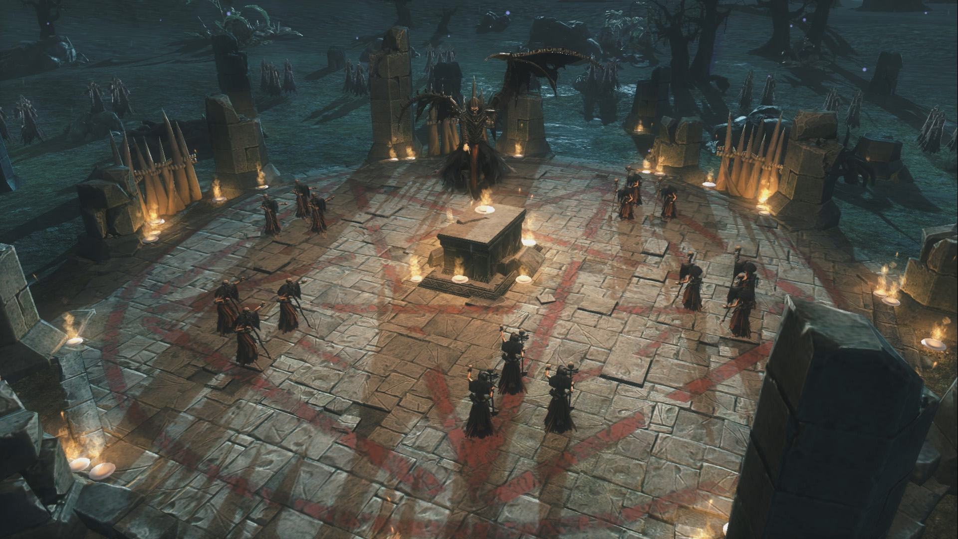 stategy_rpg_age_of_wonders_3_eternal_lords_expansion_necromantic_circle_screenshot