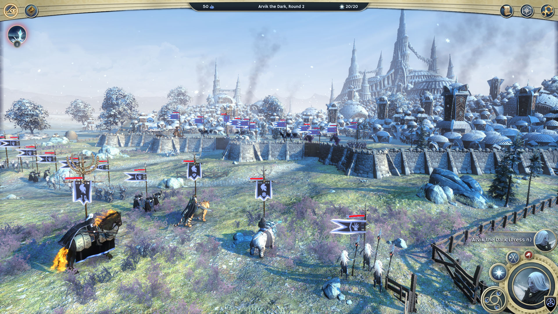 stategy_rpg_age_of_wonders_3_eternal_lords_expansion_frostling_city_screenshot