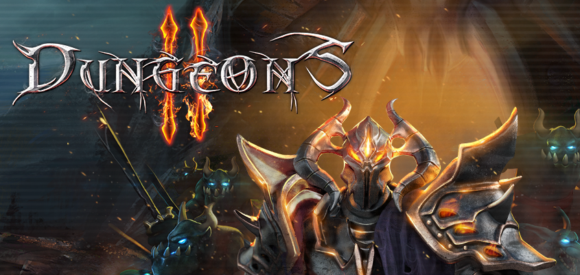 Dungeons 2 is now available for Linux, SteamOS, Mac and Windows PC