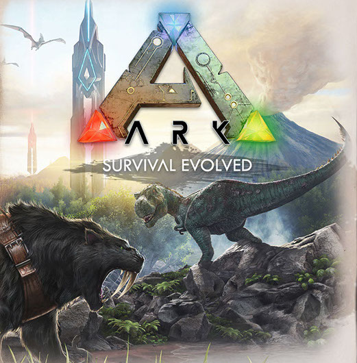 ARK: Survival Evolved open-world dinosaur survival coming to Linux, Mac and Windows PC