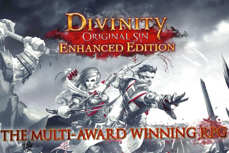 Divinity: Original Sin Enhanced Edition coming to Linux, SteamOS, Mac and  Windows PC FREE