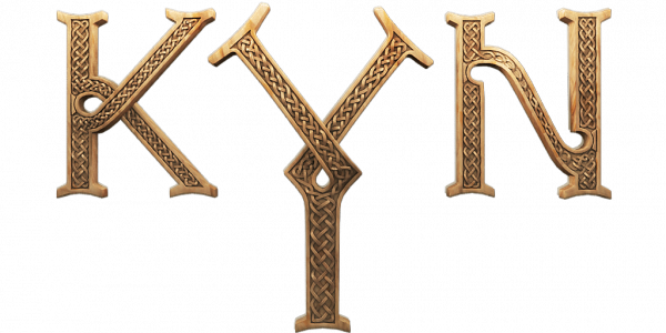 Tangrin's action RPG Kyn now officially released