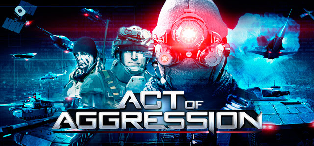 Act of Aggression pre-orders available with 15 percent discount and access to Multiplayer Beta