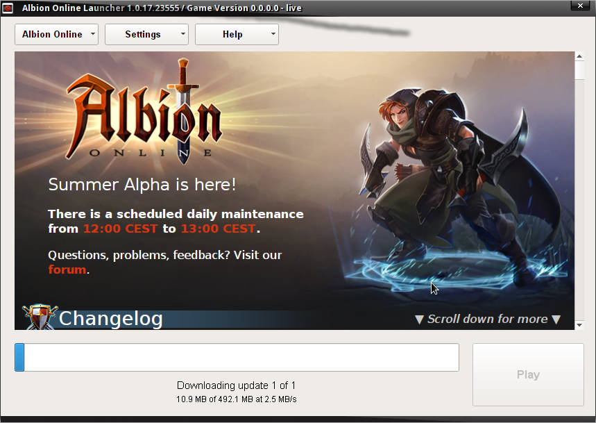albion-online-launcher-for-linux