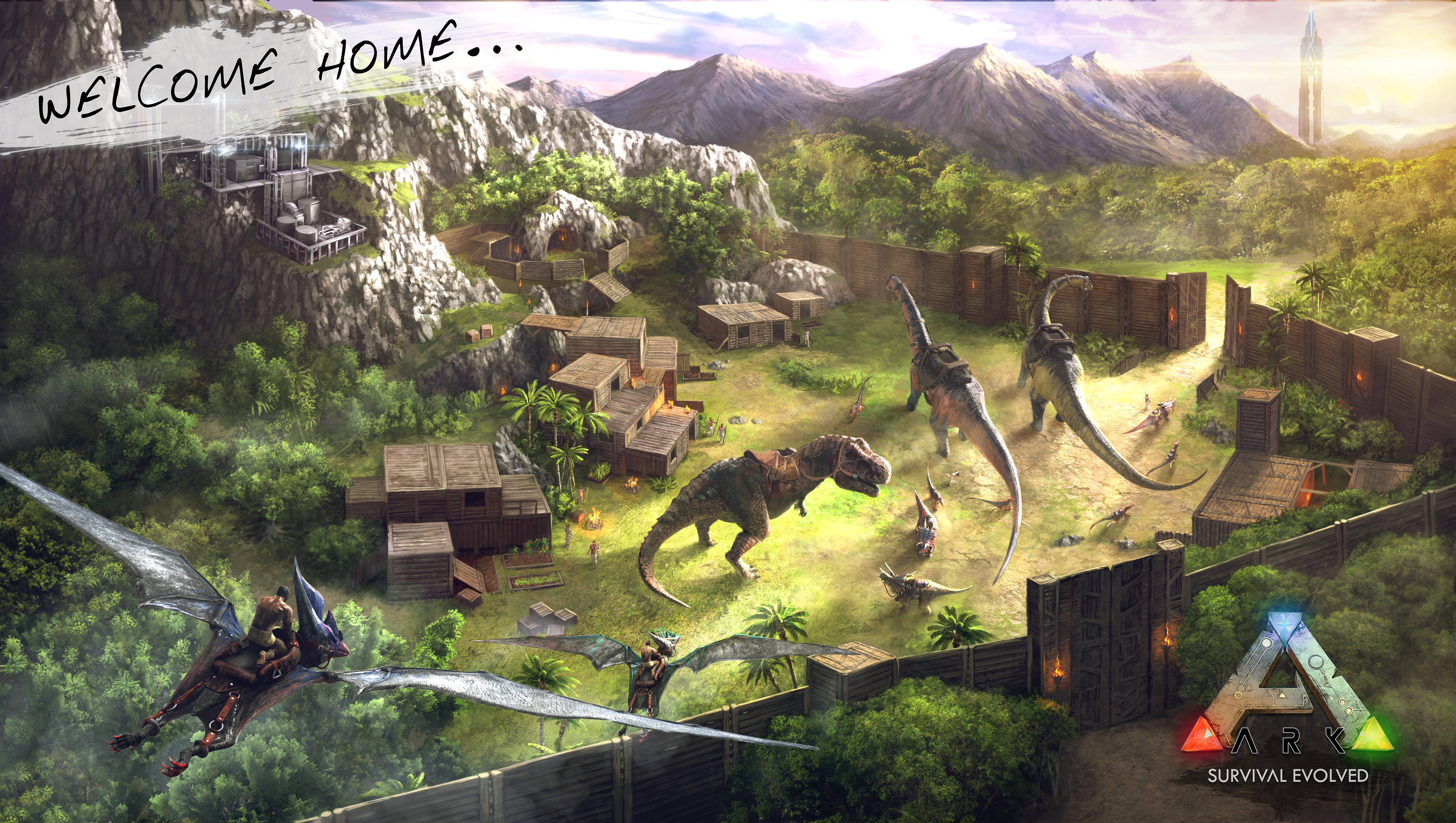 ark_survival_evolved_available_for_linux_mac_windows_pc_welcome_home