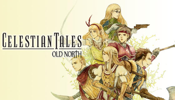 Celestian Tales: Old North turn-based RPG coming to Linux, Mac and Windows PC