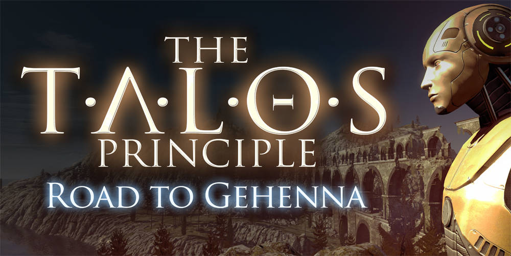 The Talos Principle: Road to Gehenna coming to Linux, Mac and Windows PC on July 23