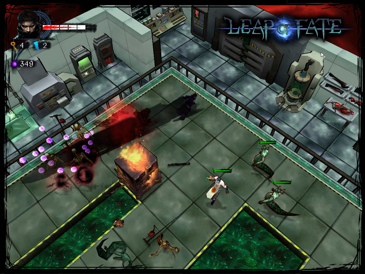 leap_of_fate_hack_and_slash_coming_to_linux_and_windows_pc_screenshot_1