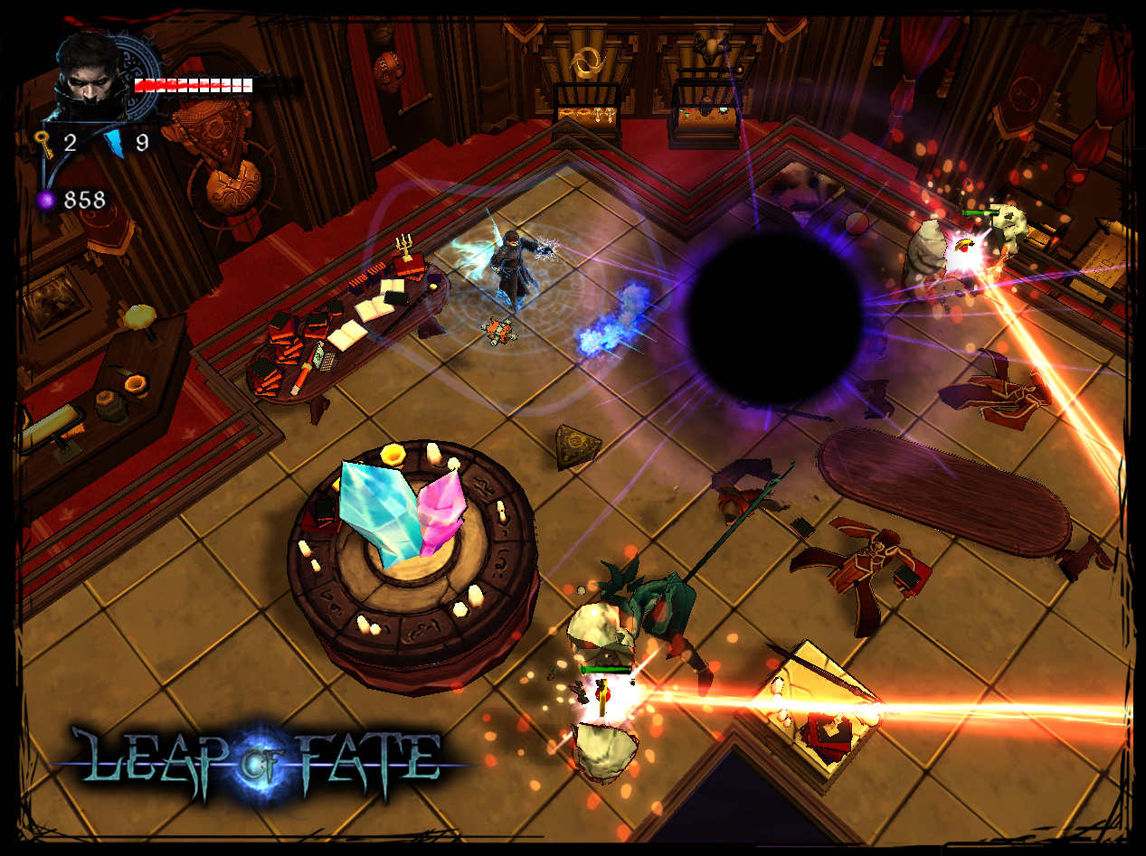 leap_of_fate_hack_and_slash_coming_to_linux_and_windows_pc_screenshot_2