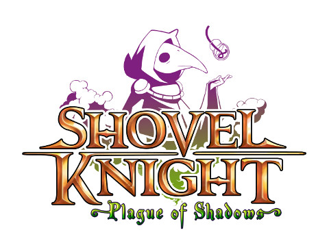 A free expansion for Shovel Knight coming called Plague of Shadows for Linux, Mac and Windows PC
