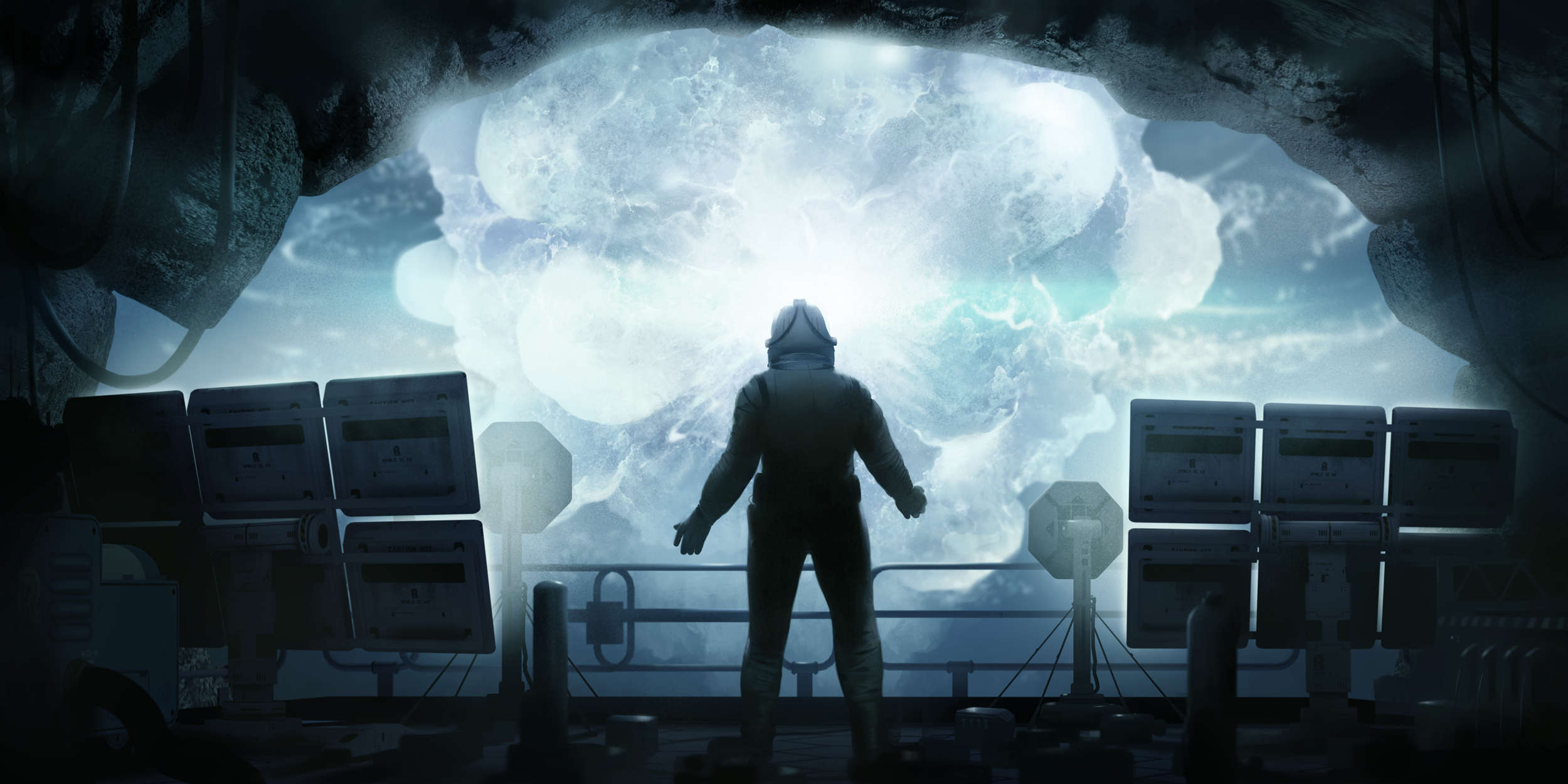 Pollen a virtual reality exploration game will be coming to Linux, Mac and Windows PC