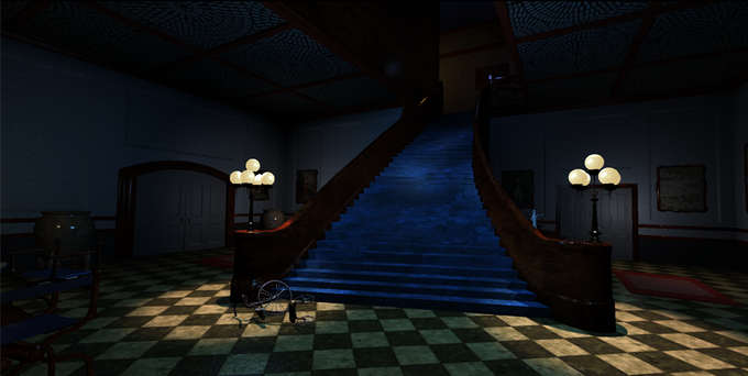 the-13th-doll-screenshot