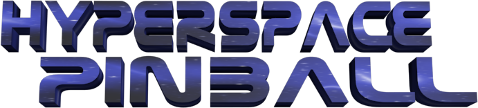 Hyperspace Pinball arcade action now released for Linux, Mac and Windows PC