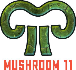Mushroom 11 puzzle platformer coming to Linux, Mac and Windows PC next month
