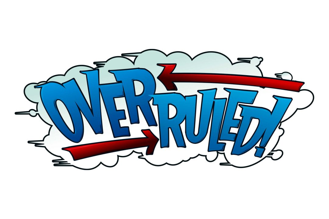 Overruled indie action multiplayer releases for Linux, Mac and Windows PC