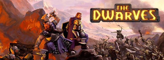 The Dwarves forging an alliance with the band Blind Guardian