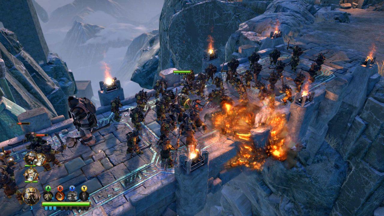 The Dwarves tactical RPG Kickstarter update