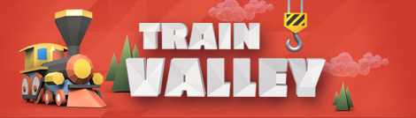 Train Valley simulation strategy management releases for Linux, Mac and Windows PC