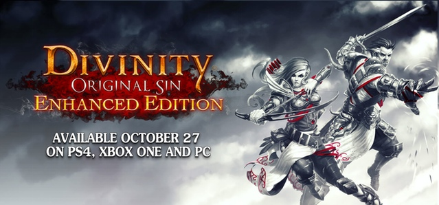 Divinity: Original Sin – Enhanced Edition will be delayed for Linux and Mac
