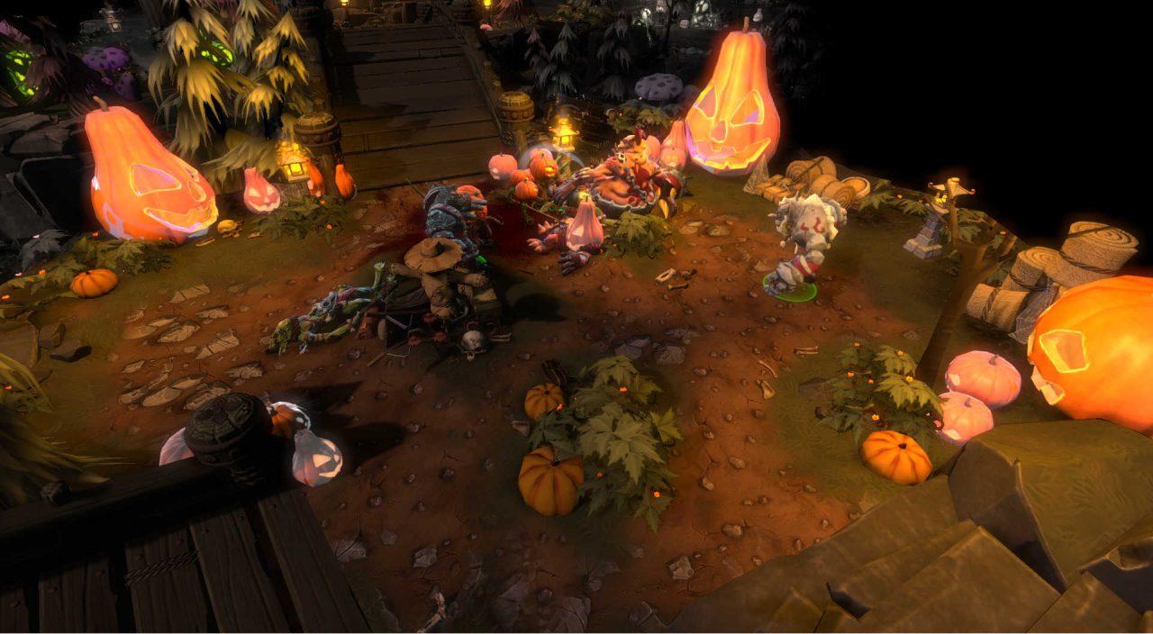 dungeons 2 a clash of pumpkins free dlc screen 01