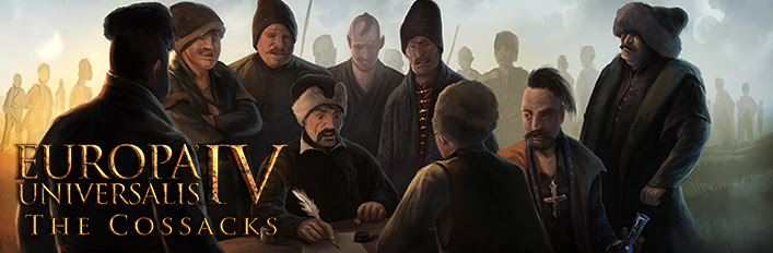 Europa Universalis IV: Cossacks coming to Linux, Mac and Windows PC