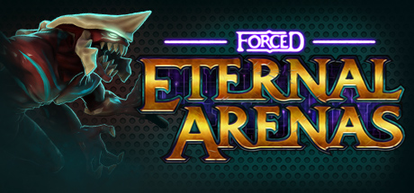 Eternal Arenas roguelike with deckbuilding now available on Kickstarter