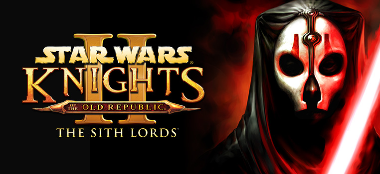 Knights of the Old Republic 2 new update and fixes for Linux, Mac and Windows PC