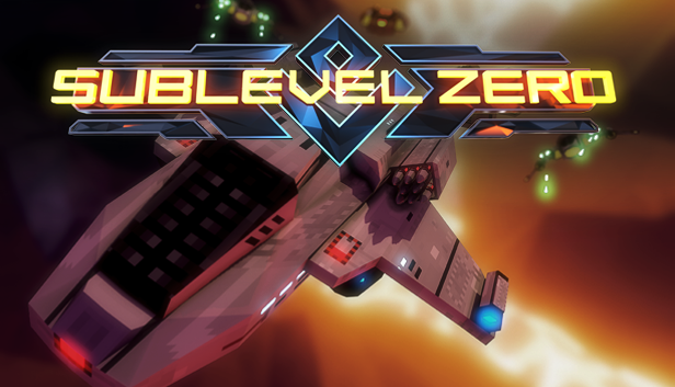 sublevel_zero_first_person_roguelike_shooter_releases_for_linux_mac_windows_pc