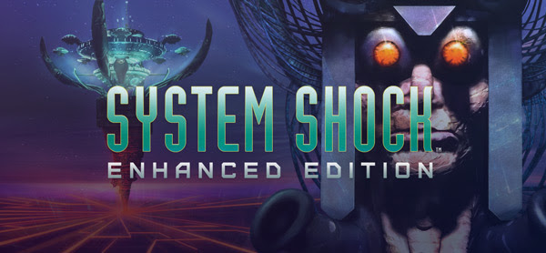 System Shock: Enhanced Edition FPS hybrid now on Steam with Linux confirmed