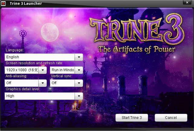 trine3_launcher_settings_linux