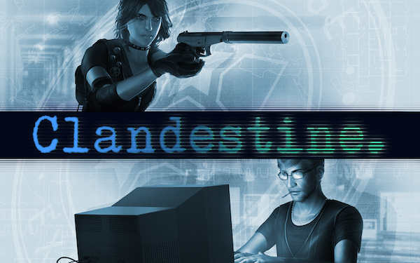 Clandestine co-op spy thriller may be coming to SteamOS and possibly Linux?
