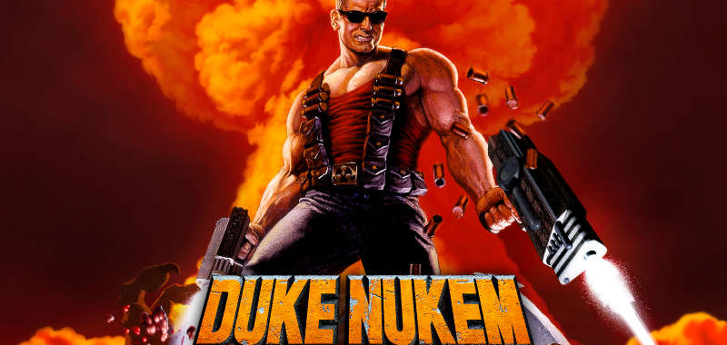 Duke Nukem games storefront but available now with a huge discount on GOG.com