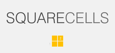 SquareCells logic puzzle game available now on Linux, Mac and Windows PC