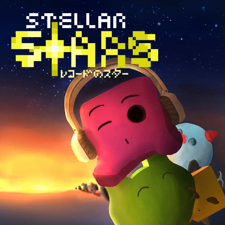 Stellar Stars roguelike MOBA now on Indiegogo for Linux, Mac and Windows PC with a Demo