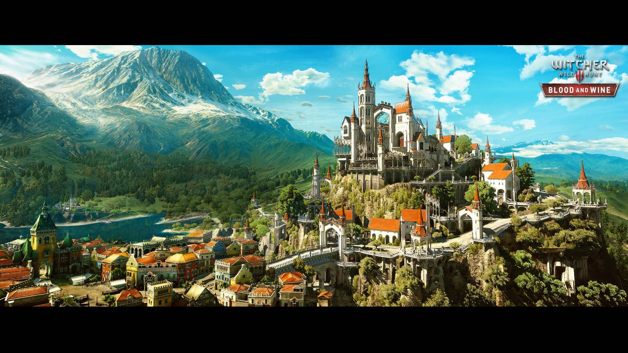 The Witcher 3: Blood and Wine the next expansion coming, but WHERE IS THE LINUX RELEASE??
