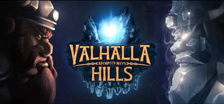 Valhalla Hills strategy city builder launches for Linux, Mac and Windows PC