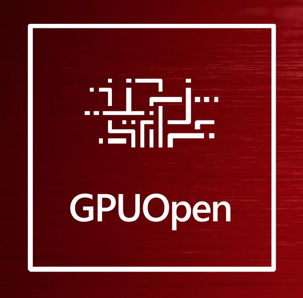 GPUOpen site launches with a very mixed response from the community
