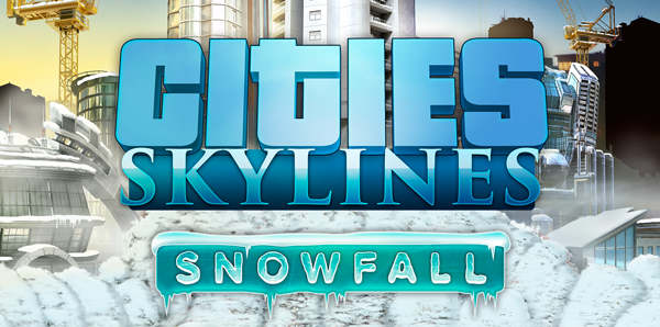 The Snowfall Forecast for Cities: Skylines will take place on February 18 for Linux, Mac and PC