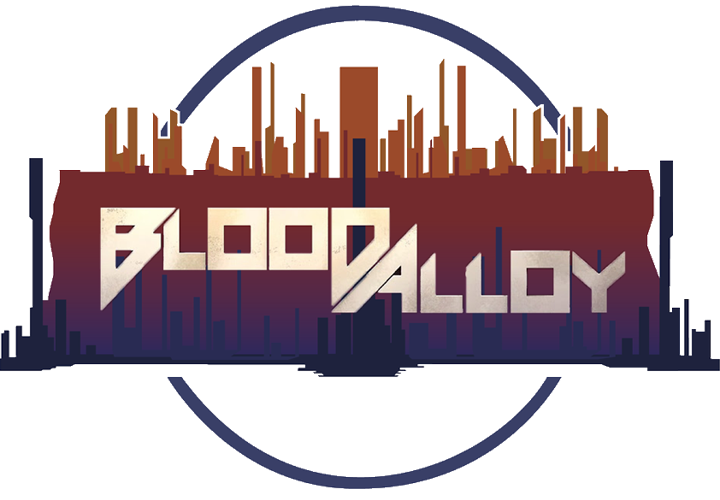 Blood Alloy: Reborn hyper-fast action will be coming to Linux, Mac and Windows PC