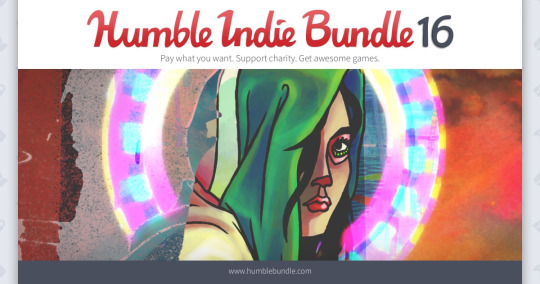 Humble Indie Bundle 16 comes loaded with a full list of titles for Linux, Mac and Windows PC