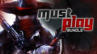 The Must Play Bundle with launches with 10 must-have Steam games  for Linux, Mac and Windows