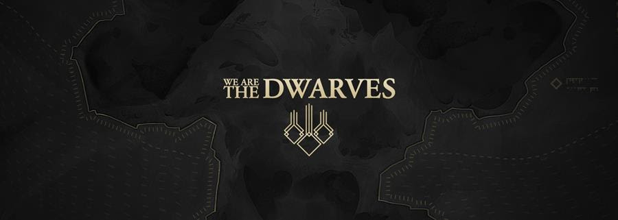 We Are The Dwarves strategy adventure RPG releases for Linux, Mac and Windows PC