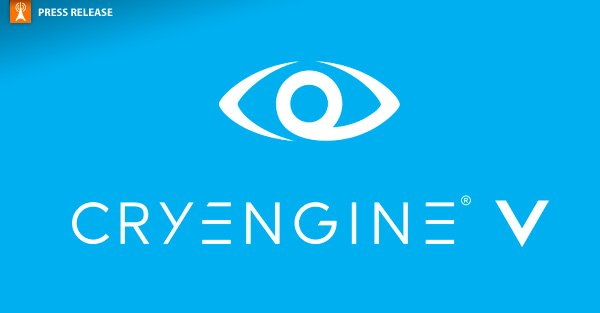 """CRYENGINE V revealed at GDC 2016 on a """"pay what you want"""" basis"""