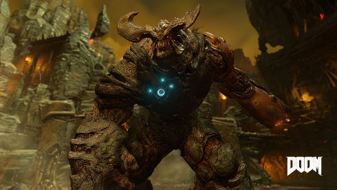 Doom 2016 Alpha already working on WINE in Linux