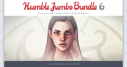 Humble Jumbo Bundle 6 brings great games for Linux, Mac and Windows PC