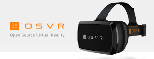 OSVR announced Epic Unreal Engine support